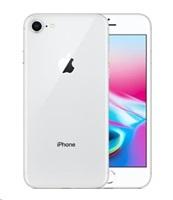 Apple iPhone 8, 64GB, stříbrná - obrázek č. 0