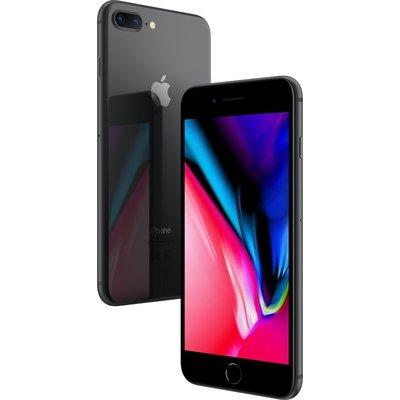 Apple iPhone 8 Plus, 64GB, šedá - obrázek č. 0