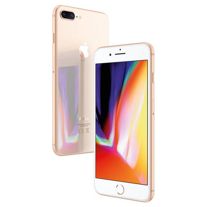 Apple iPhone 8 Plus, 256GB, zlatá - obrázek č. 0