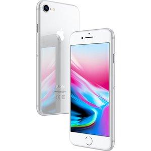 Apple iPhone 8 Plus, 256GB, stříbrná - obrázek č. 0
