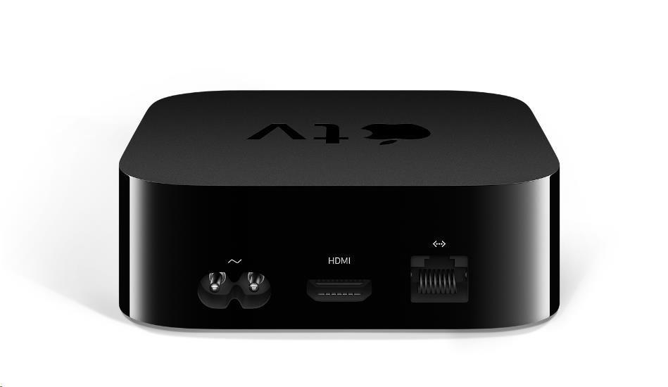 Apple TV 4K 64GB - obrázek č. 0