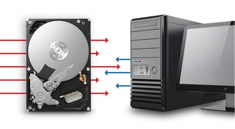 TOSHIBA HDD P300 2TB, SATA III, 7200 rpm, 64MB cache, 3,5 - obrázek č. 3
