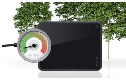 TOSHIBA Canvio For Desktop 2TB - obrázek č. 5