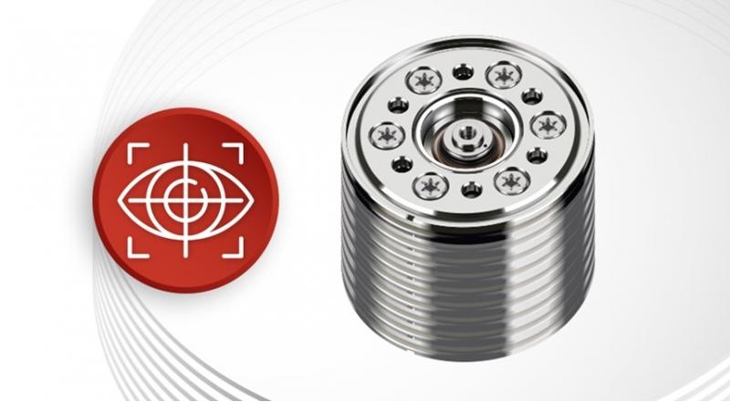 TOSHIBA HDD X300 8TB, SATA III, 7200 rpm, 128MB cache, 3,5 - obrázek č. 4