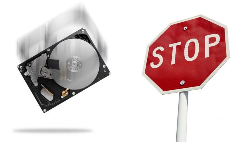 TOSHIBA HDD X300 10TB - obrázek č. 5