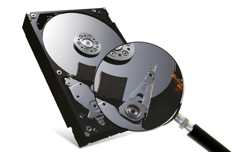 TOSHIBA HDD X300 10TB - obrázek č. 3
