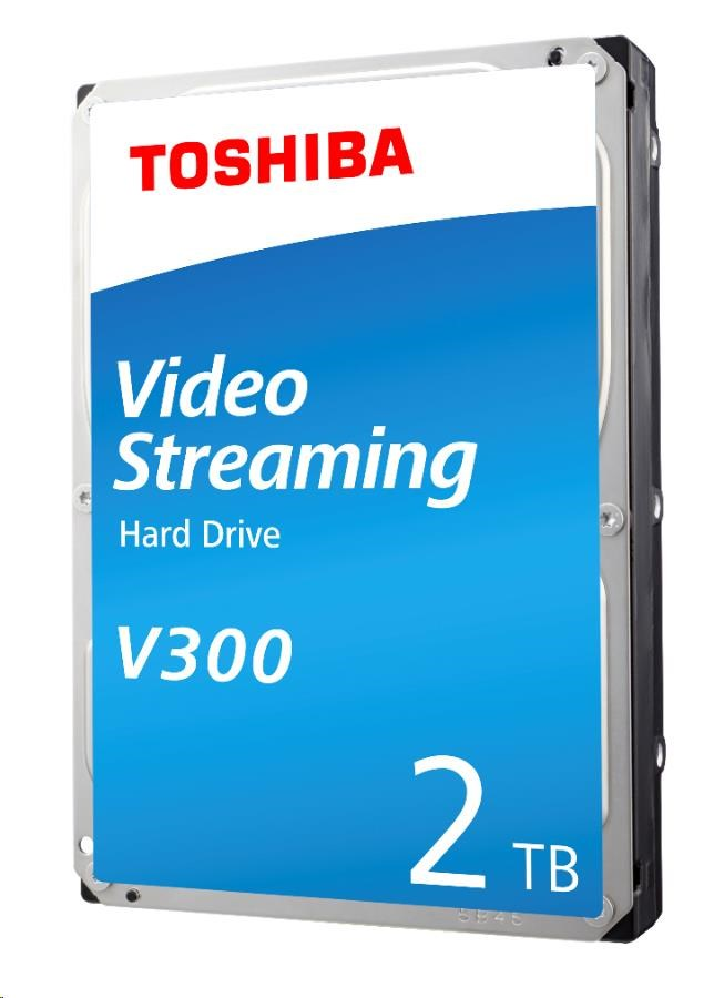 Toshiba V300 2TB - obrázek č. 0