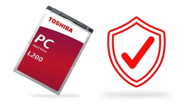 TOSHIBA L200 2TB - obrázek č. 5