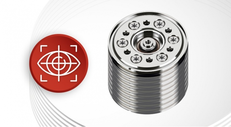 TOSHIBA HDD X300 6TB, SATA III, 7200 rpm, 128MB cache, 3,5 - obrázek č. 4
