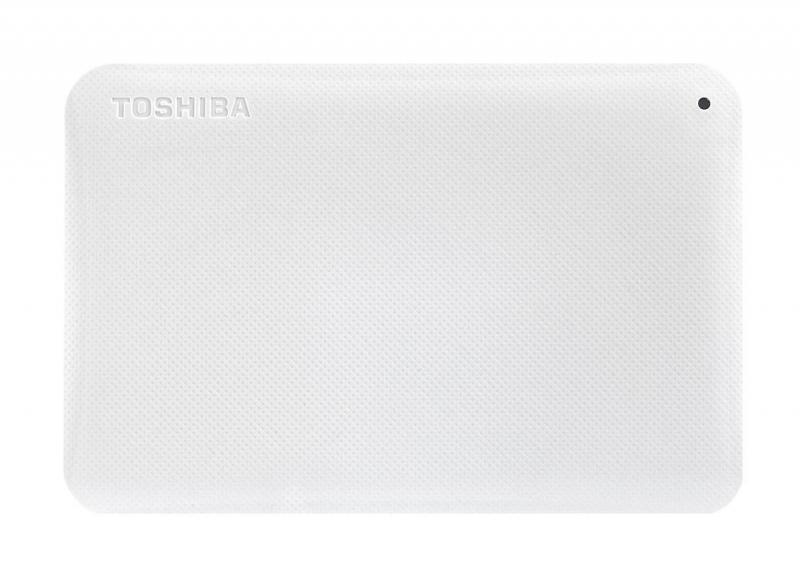 TOSHIBA HDD CANVIO READY 2TB, 2,5 - obrázek č. 0