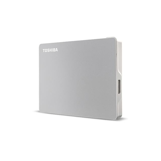 Toshiba Canvio Flex - obrázek č. 0
