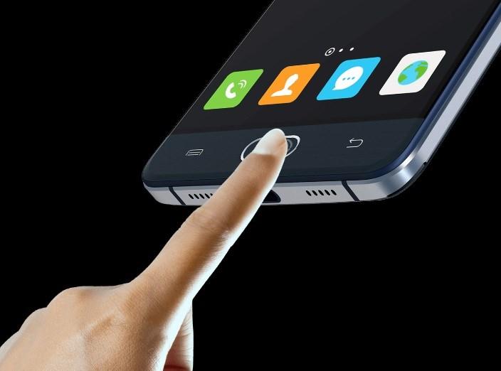 Cubot Cheetah 2, Dual SIM, LTE, 32GB, modrá - obrázek č. 2