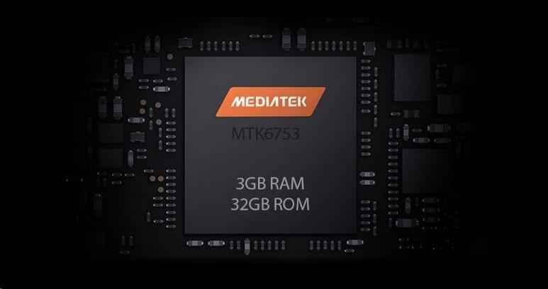 Cubot Cheetah 2, Dual SIM, LTE, 32GB, zlatá - obrázek č. 1