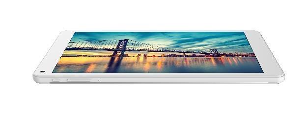 """iGET SMART G101, 10"""",3G, stříbrná/bílá - obrázek č. 1"""