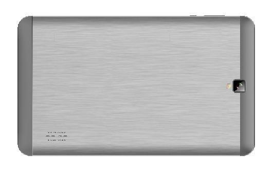 iGET Tablet SMART G81H - obrázek č. 3