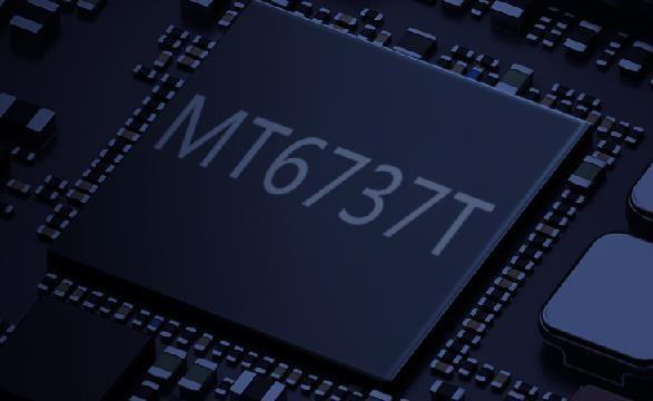 CUBOT X18 - 32GB, zlatá - obrázek č. 2