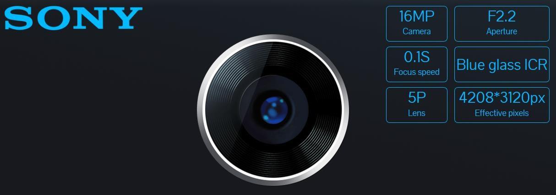 CUBOT Note Plus - 32GB, černá - obrázek č. 1