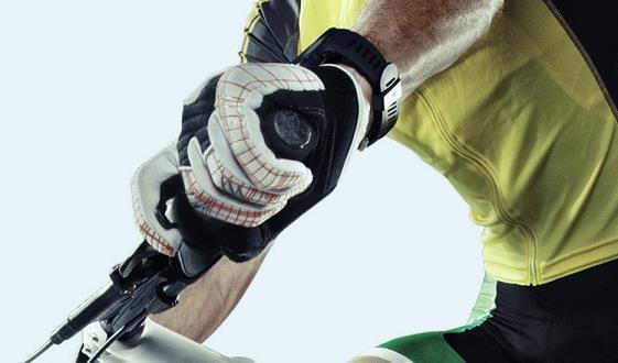CUBOT F1 Fitness hodinky - černé - obrázek č. 1
