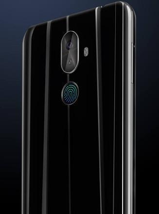Cubot X18 PLUS, Dual SIM, černá - obrázek č. 6
