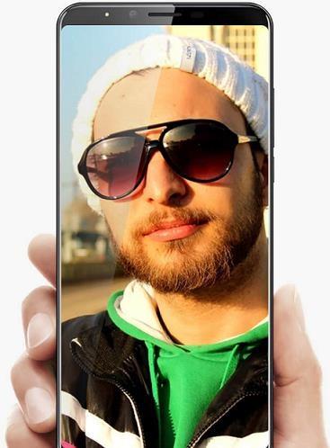 Cubot X18 PLUS, Dual SIM, černá - obrázek č. 5