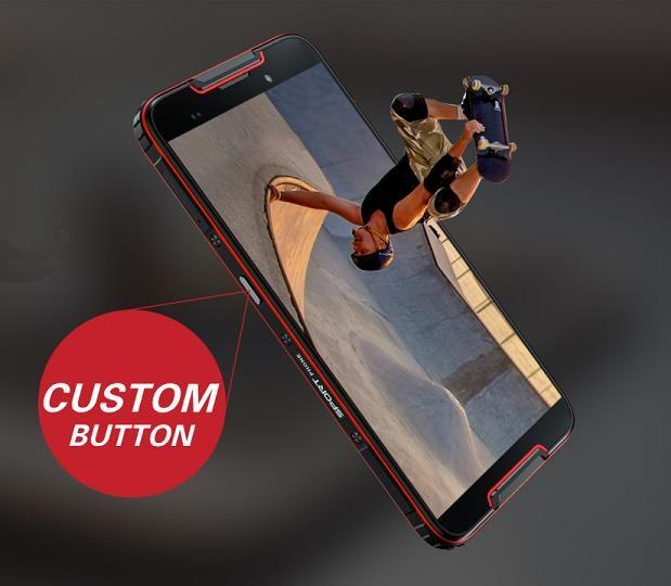 Cubot Quest, 4GB/64GB, Red - obrázek č. 9