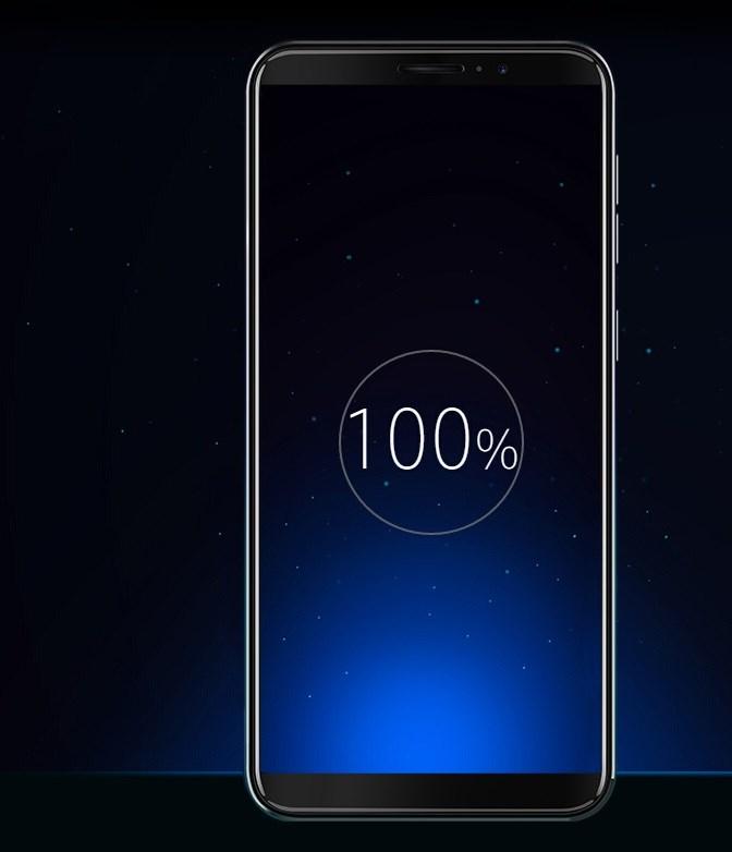 Cubot J5, 2GB/16GB, modrá - obrázek č. 8