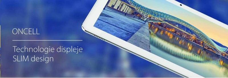 iGET Tablet SMART W101 - obrázek č. 3