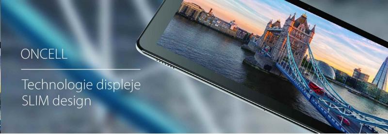 iGET Tablet SMART W102 - obrázek č. 3