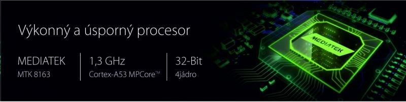 iGET Tablet SMART W102 - obrázek č. 0