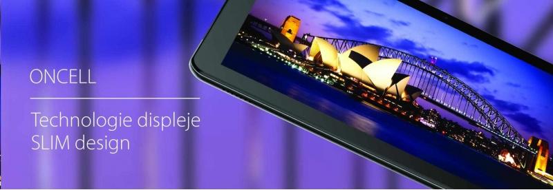 iGET SMART L103, 3GB/32GB, LTE - obrázek č. 3