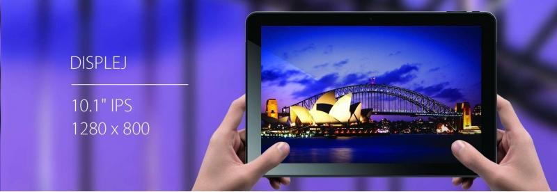 iGET SMART L103, 3GB/32GB, LTE - obrázek č. 1