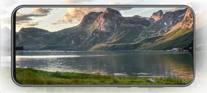 CUBOT X20 Pro, 6GB/128GB, Gold DIGI TV s více než 100 programy na 1 měsíc zdarma - obrázek č. 9