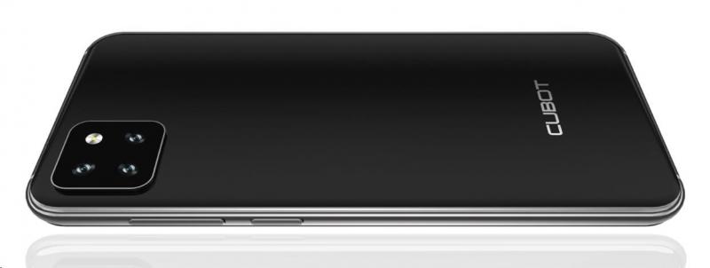 CUBOT X20 Pro, 6GB/128GB, Gold DIGI TV s více než 100 programy na 1 měsíc zdarma - obrázek č. 1
