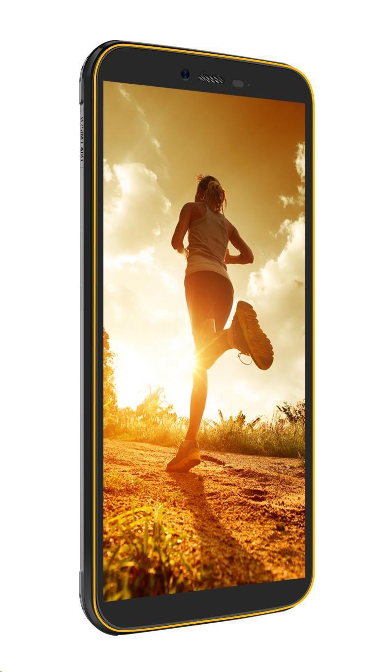 iGET Blackview GBV5500 Pro, 3GB/16GB - obrázek č. 0