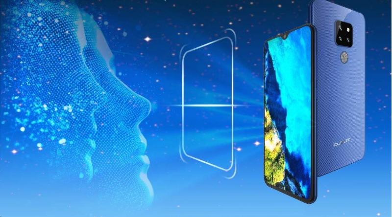 CUBOT P30, 4GB/64GB, Blue - obrázek č. 10