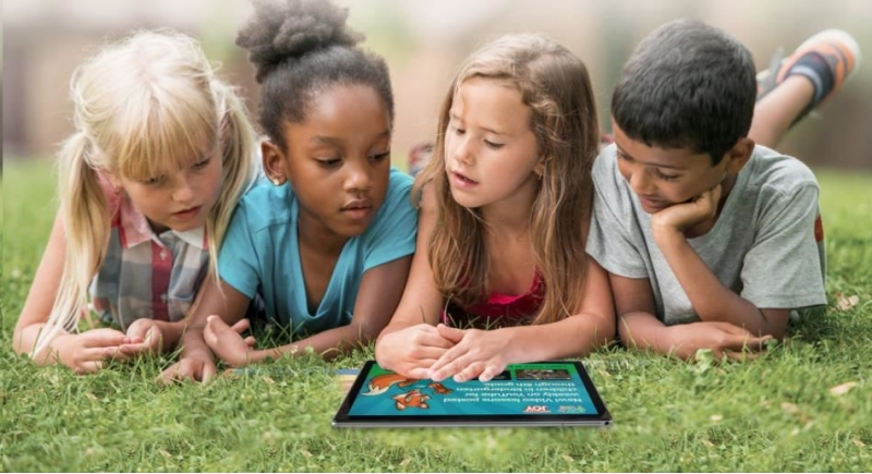 iGET Blackview TAB G8, 4GB/64GB, LTE, Gold 100Kč slevový kód na LEGO (kombinovatelný, max. 1ks/objednávku) - obrázek č. 3