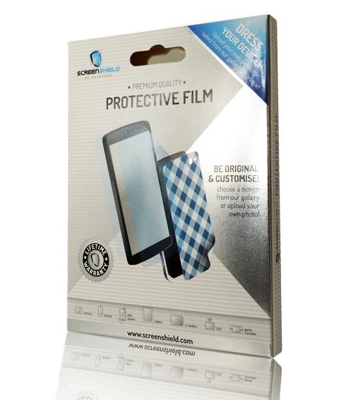 ScreenShield pro Samsung Galaxy S5 mini G800F na displej telefonu  - obrázek č. 1