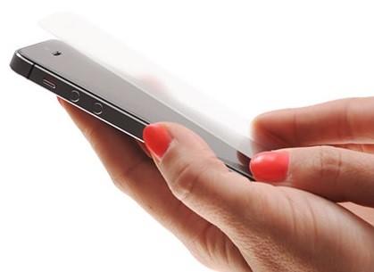 ScreenShield ochrana displeje Tempered Glass pro Samsung Galaxy S5 mini (SM-G800) - obrázek č. 1