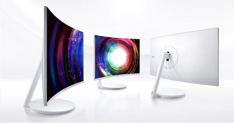 Samsung LCD monitor 32 - obrázek č. 4