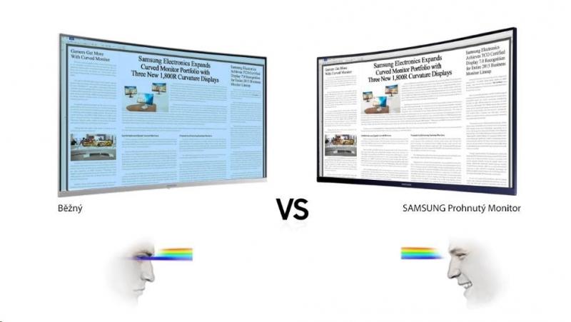 Samsung LCD monitor 32 - obrázek č. 3