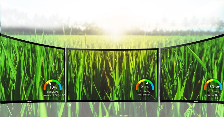 """Samsung S27F358 - LED monitor 27"""" - obrázek č. 4"""