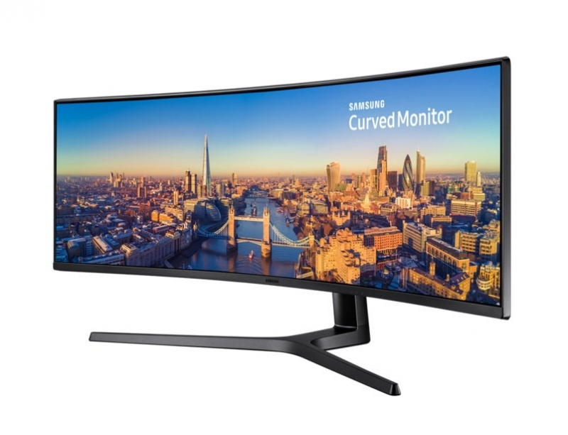 Samsung C49J89 - 4K LED monitor 49 - obrázek č. 0