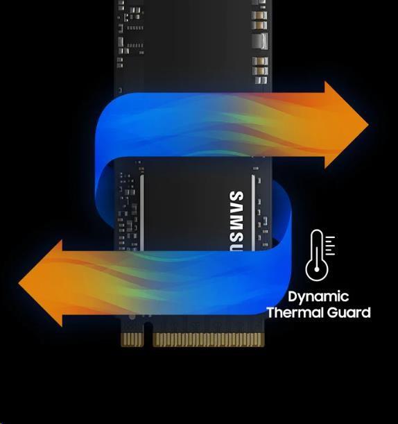 Samsung 970 PRO 1000GB - obrázek č. 2
