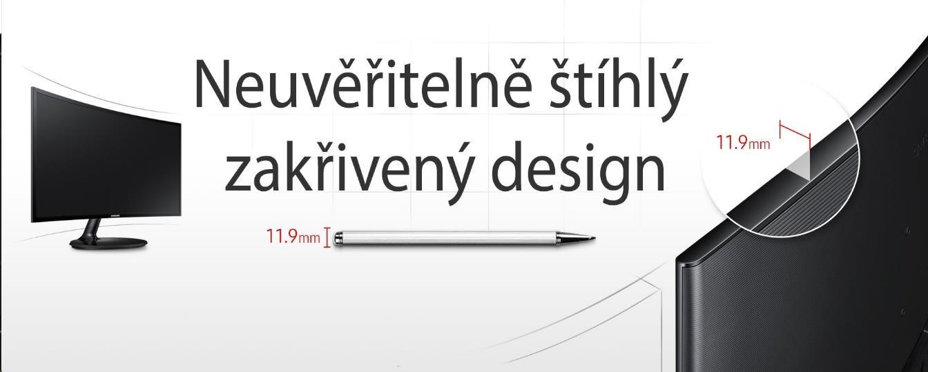 Samsung C24F390F (LC24F390FHUXEN) - obrázek č. 5
