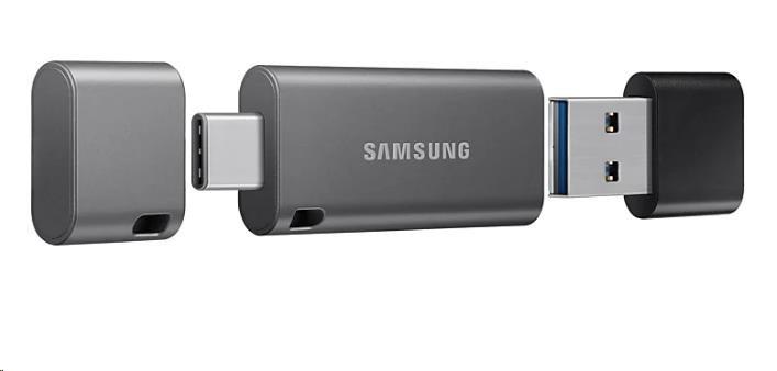 Samsung USB-C / 3.1 Flash Disk 256GB - obrázek č. 0