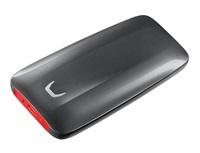 Samsung X5, 500GB SSD disk, externí - obrázek č. 0