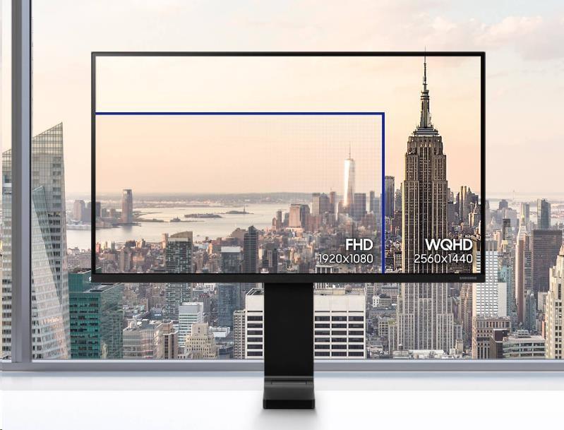 Samsung MT LCD 27 - obrázek č. 1