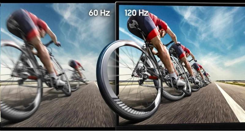 "Samsung CRG90 - LED monitor 49"" - obrázek č. 4"