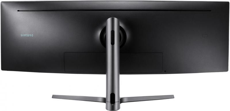 "Samsung CRG90 - LED monitor 49"" - obrázek č. 0"