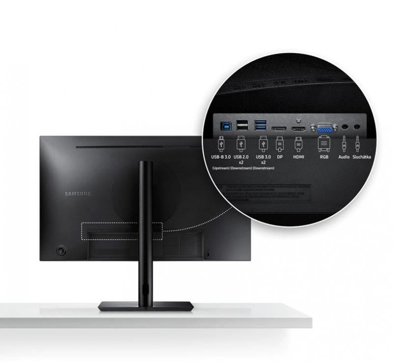 SAMSUNG MT LED LCD 24 - obrázek č. 2